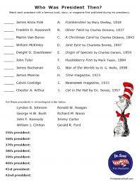 usa presidents mega packet u2013 home education resources