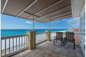 Beach House Miramar Beach Fl - serenity shores destin florida house cottage rental