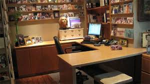 Things To Keep On Office Desk Professional Organizer In South Florida Before After
