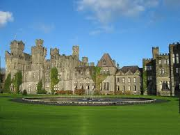 ashford castle wikipedia