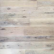 white oak sawn hardwood floors done at random widths and