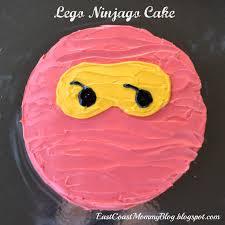 east coast mommy simple lego cakes