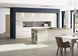 modern handleless kitchen designs from lomond kitchens glasgow