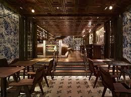 208 duecento otto restaurant by autoban hong kong retail design