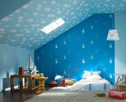 Wallpapers For Interior Design by 27 Ceiling Wallpaper Design And Ideas Inspirationseek Com