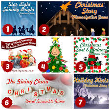 21 christmas bible activities for kids christianity cove