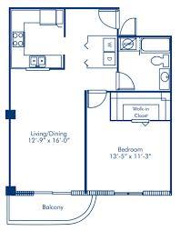 bedroom plan studio 1 u0026 2 bedroom apartments in miami fl camden brickell