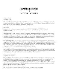 Cover Letters For Job by Cover Letter Cv Sample Khmer Resume Cv Cv Full It Resume Cover