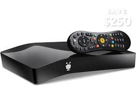 tivo black friday 3tb tivo bolt 4k dvr u0026 streaming media player w all in service