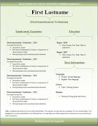 downloadable resume templates free download resume resume format