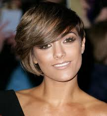 short hairstyles for women with heart shaped faces 30 awesome hairstyles for heart shaped faces slodive