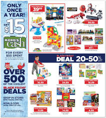thanksgiving 2014 games view kohl u0027s black friday ad for 2014 deals kick off at 6 p m on