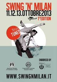 swing n milan swing n milan a la prima edizione festival di danza