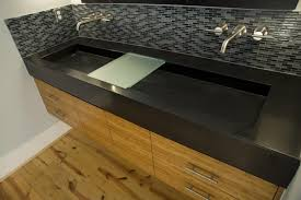 uncategorized faucets trough bathroom sink with two faucets