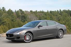 maserati toronto maserati quattroporte offers italian flare for the whole family