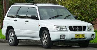 subaru forester ute subaru forester 2000 review auto cars