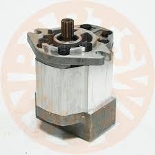 hydraulic pump komatsu 6d95l engine komatsu fd40 fd50 forklift