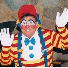 hire a clown prices best clowns in rockford il