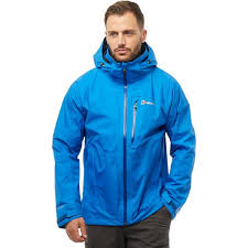 Berghaus Mens Long Cornice Jacket Low Prices On Berghaus Clothing And Gear Mandmdirect Com