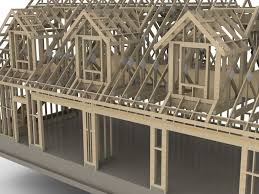 truss plugin extension extensions sketchup community of course the numerous ways in which one could frame a dormer is probably beyond the scope of this discussion but i would like to consider what geometry
