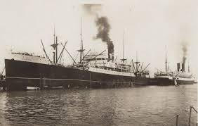 SS Winnipeg