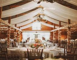 Elegant Country Wedding Decoration Country Wedding Decor Ideas