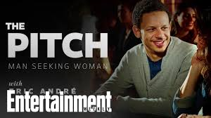 Seeking Eric Andre Eric Andre Pitches Seeking To A Sherpa