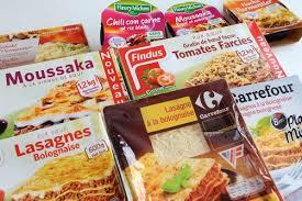 plats cuisiné dès janvier l étiquetage des plats cuisinés précisera l origine des