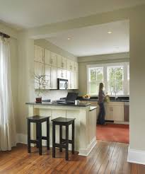 Kitchen Design Houzz by Half Wall Kitchen Designs Best Half Wall Breakfast Bar Design
