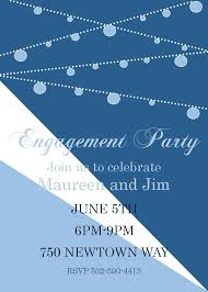 Engagement Party Invitation Cards Beach Engagement Party Invitations Engagement Party Invitations