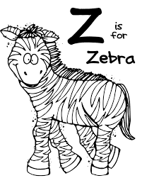 8 best letter z zebra images on pinterest zoo animals diy and