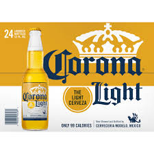 Corona Patio Umbrella by Corona Light Longneck Beer 24 Pack 12 Fl Oz Walmart Com