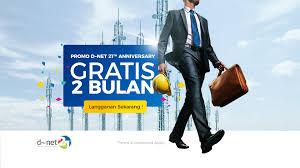 D NET Internet Service Provider Wireless ISP Surabaya Malang