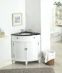 corner bathroom vanity ideas corner bathroom vanities and sinks vitalyze me