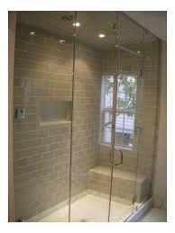 steam shower door houzz