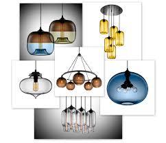 Black Glass Pendant Light by Blown Glass Pendant Lights Black Blown Glass Pendant Lights