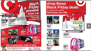 black friday 43 element tv at target big box black friday u0026 cyber monday deals story wttg
