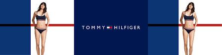Blue Flag With Yellow Stripe Tommy Hilfiger Bhs Für Ein Traum Dekollté Online Entdecken Bei