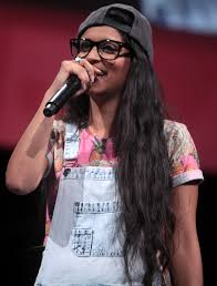 Vanity The 8th Wonder Lilly Singh Wikipedia