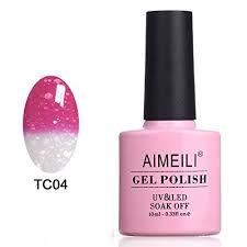 no chip nail polish amazon com