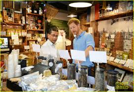 borough market attack prince harry makes surprise visit to borough market after london