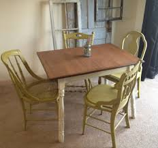 Space Saving Kitchen Table by Small Kitchen Table And Chairs Dinning Room Tables Acrylic Armless