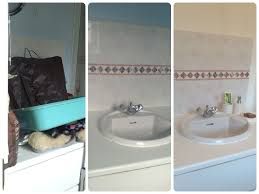 diy u2013 bathroom makeover on a budget bark time