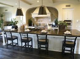 large kitchen ideas black pendant ls and black colored wooden floor