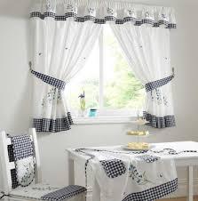 Large Kitchen Window Treatment Ideas Curtains Large Kitchen Window Curtains Decor 25 Best Large