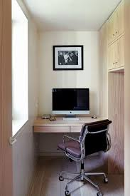 Small Office Small Spaces Design Ideas  Pictures  Decorating - Office room interior design ideas