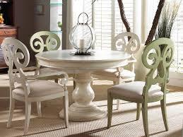 henkel harris dining room fine furniture design round dining table 1051