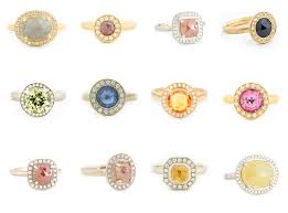 colored engagement rings hot trend colored diamond engagement rings 2luxury2