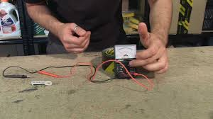 how to check a faulty thermal fuse using a multimeter youtube