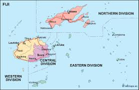 Fiji Islands Map Fijian Map Images Reverse Search